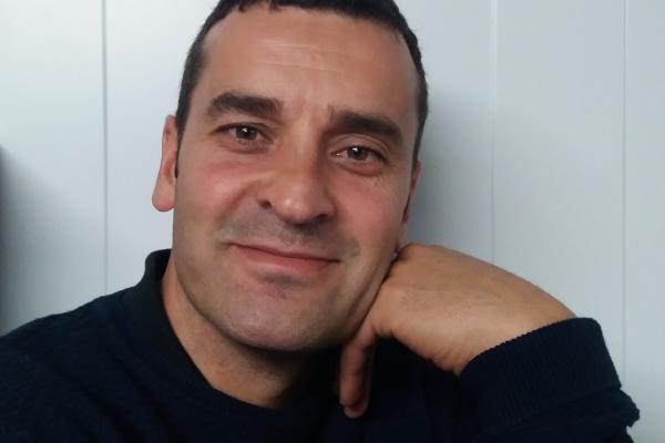 Eduardo Moreiro, Jefe de sala